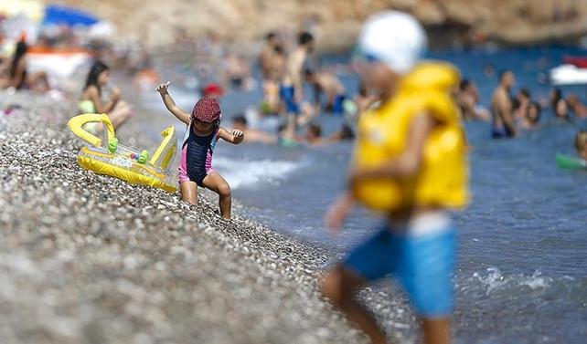 Antalya'da turizmde rekor beklentisi