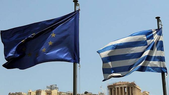 Yunanistan'a 6,7 milyar euro kredi
