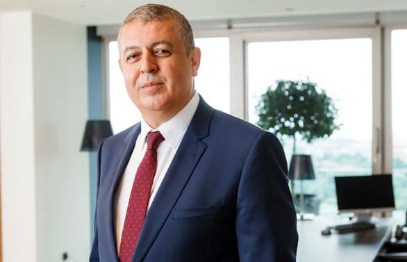 Kibar Holding'de CEO değişiyor