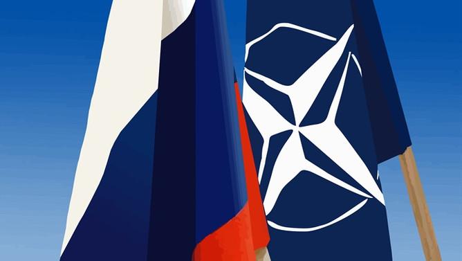 Rusya'dan NATO'ya tepki