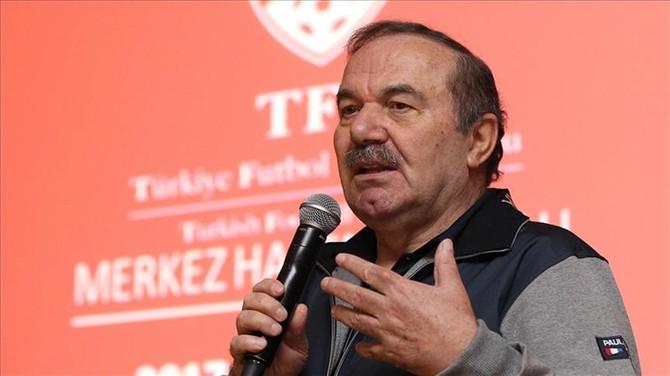 'Hedefimiz, gelecek sene Türkiye liglerinde VAR sistemini uygulatmak'
