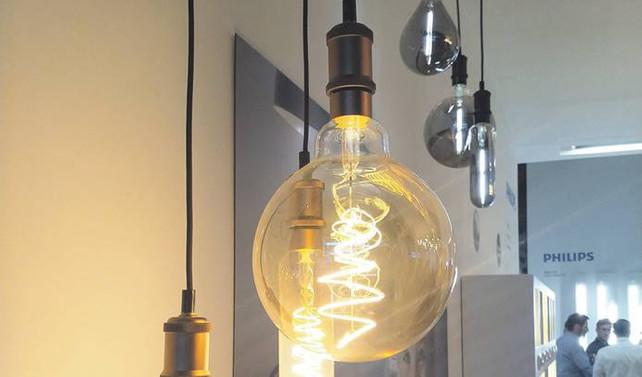 Philips Aydınlatma IoT'ye ışık tutmaya hazırlanıyor!