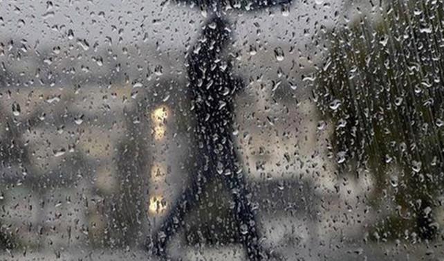 Marmara'da sağanak yağış sürüyor