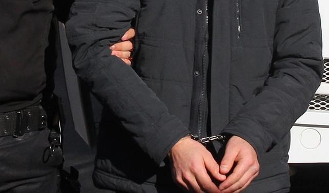 Antalya'da FETÖ/PDY operasyonu: 10 gözaltı