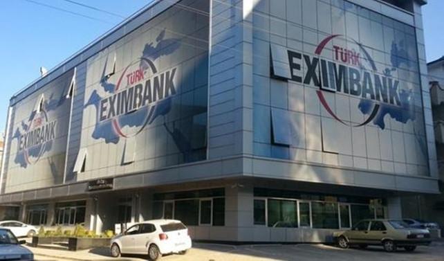 Türk Eximbank'a 670 milyon dolarlık kaynak