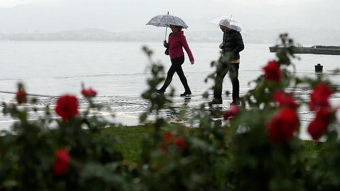 Meteoroloji'den uyarı: Hava sıcaklıkları azalacak