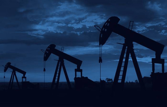 Petrol, stok verisi sonrası 69 dolar civarında