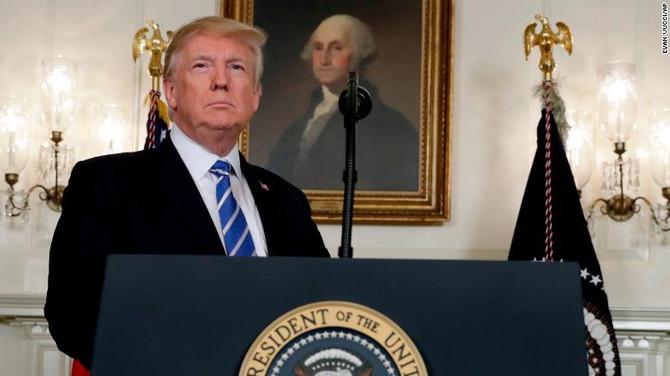 Trump kabine değişikliğinde rekora koşuyor