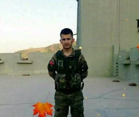 Hakkari'deki çatışmada yaralanan asker şehit oldu