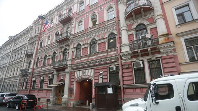 Rusya, 60 ABD'li diplomatı sınır dışı edecek