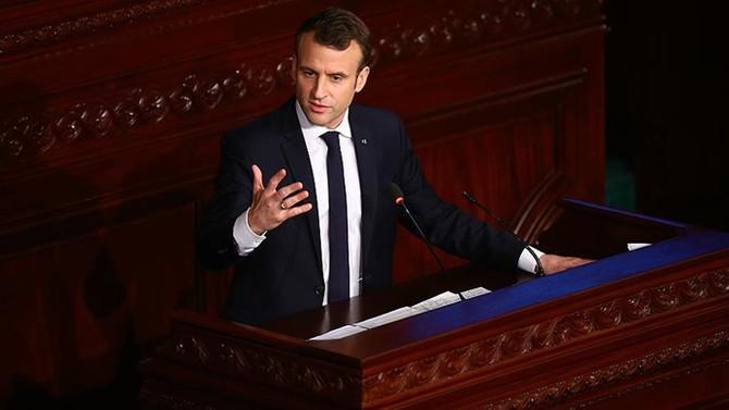 Fransa Menbiç'e asker gönderecek