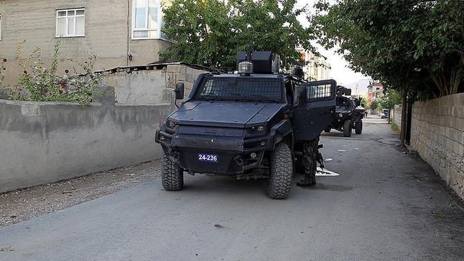 Hakkari'de gösteri ve yürüyüşlere geçici yasak
