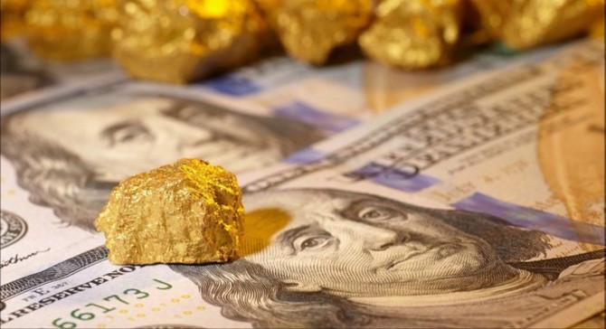 Altın ve döviz yatırımcısı memnun