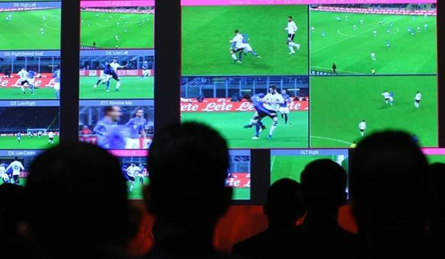 VAR, futbol kurallarına eklendi