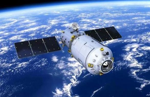 Çin'in uzay aracı, hafta sonu Dünya'ya düşecek
