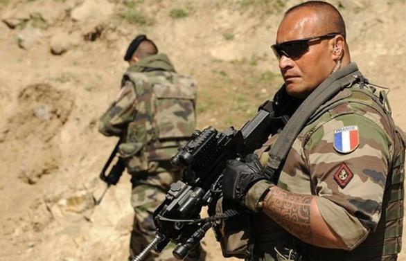 Fransa: Suriye'de yeni askeri operasyon planımız yok