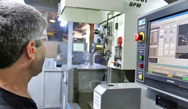 Temel Conta, elektrikli araçlar için sızdırmazlık elemanları geliştiriyor