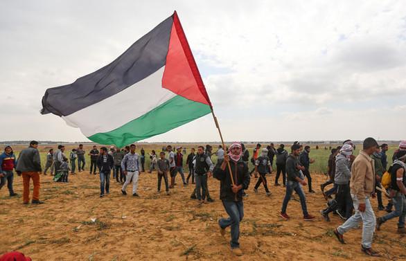 İşgale direnişin sembolü: Filistin Toprak Günü