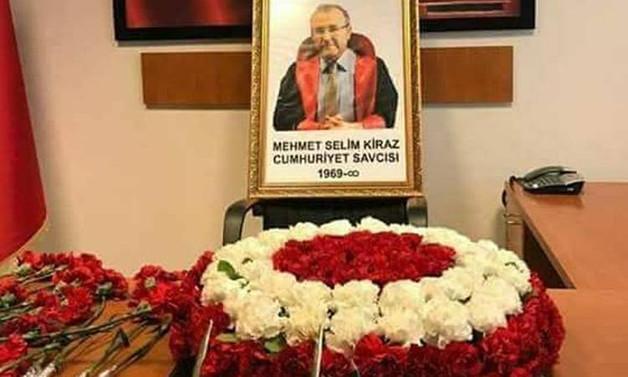 Savcı Kiraz cinayetinde avukata tutuklama