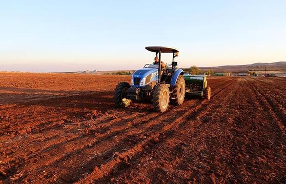 Tarımsal hasıla 188 milyar lirayı aştı