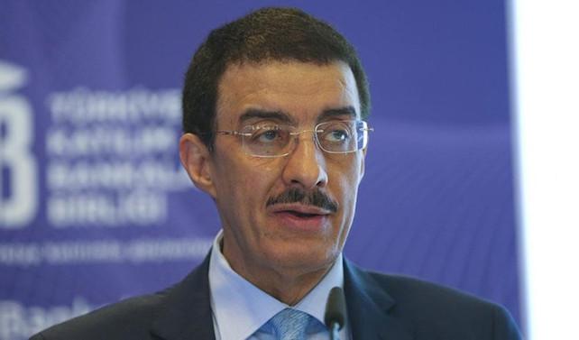 'Türkiye'ye 11,2 milyar dolar finansman sağladık'