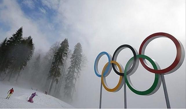 Türkiye, 2026 Kış Olimpiyatları'na resmen aday