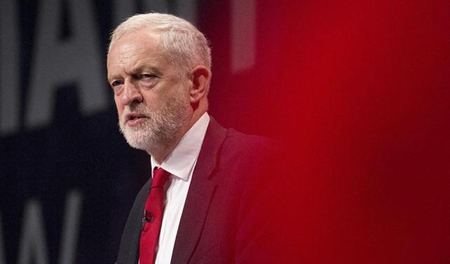 Corbyn'den Gazze tepkisi: Dehşet verici