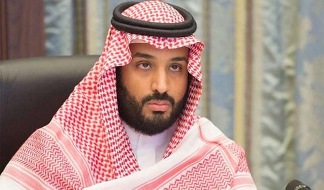 Suudi Prens Selman: ABD, Suriye'de çekilmemeli