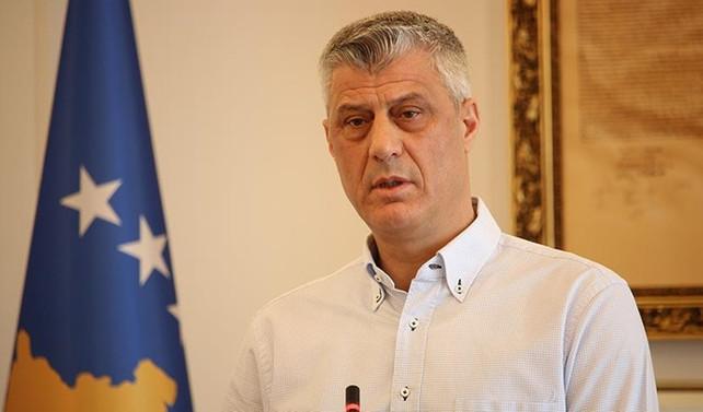 Kosova Cumhurbaşkanından 'FETÖ' açıklaması