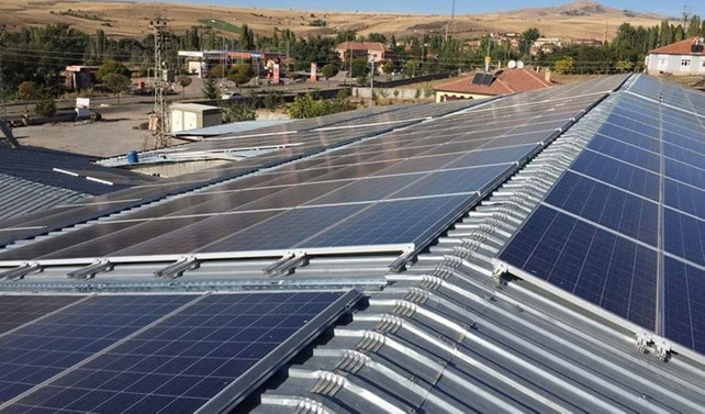 3A Solar Enerji, bu yıl fotovoltaik panel üretimine başlayacak