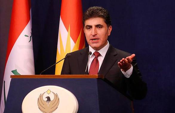 Barzani: Bağdat'taki siyasi zeminden çekilmeyeceğiz
