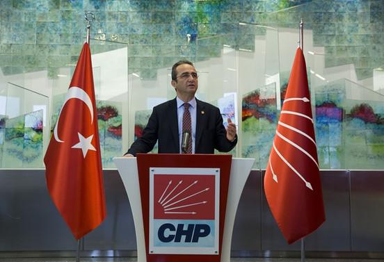 CHP'den seçim ittifakı açıklaması