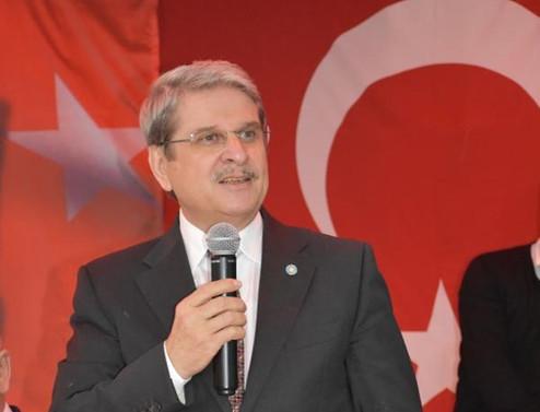 'İYİ Parti'nin en büyük projesi anayasal devleti yeniden inşa etmek'