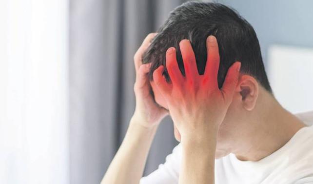 Beyne pıhtı attığını anlamanın yolları