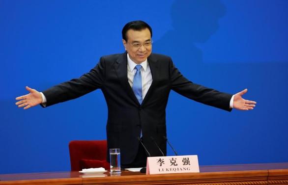 Çin, yüzde 6.5 büyüme hedefliyor
