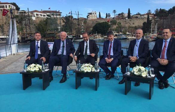 Türk P&I ve DTO teminatları düşürdü