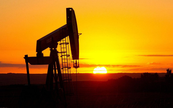 Petrol 64,55 dolardan işlem görüyor