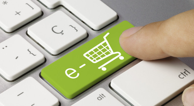 Ticaret yapan herkes e-ticarete girmeli