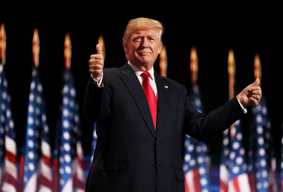 Trump: Gümrük vergisi kararından geri adım atmayacağız