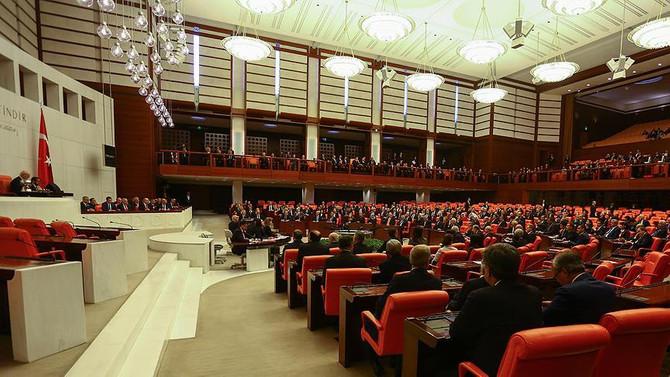 Meclis'te ekonomi gündemi yoğun