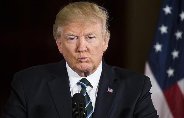Trump, otomotiv ve petrol sektörü ile görüşecek