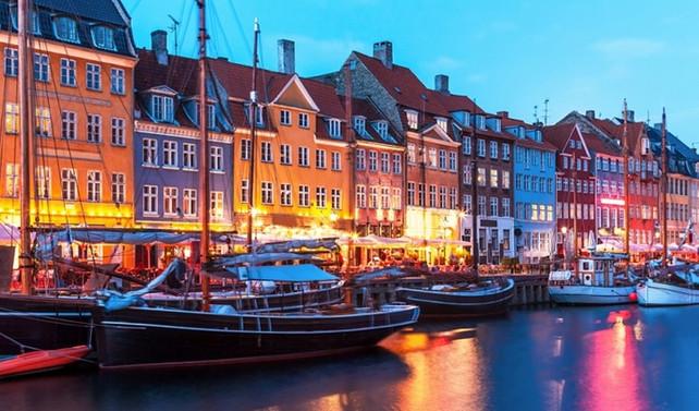 Ekonomi Bakanlığı'ndan Danimarka çıkarması