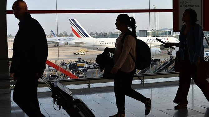 Air France yeniden greve gidiyor