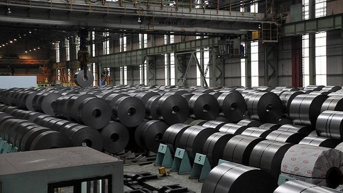 Çelik ihracatı ilk iki ayda 2.3 milyar dolara ulaştı