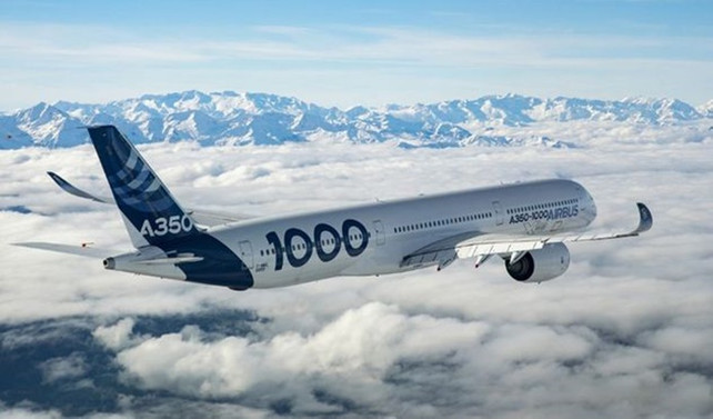 Airbus 3 bin 700 kişiyi işten çıkaracak