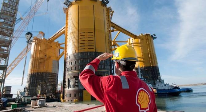 Shell'den karbon salınımını azaltma çağrısı