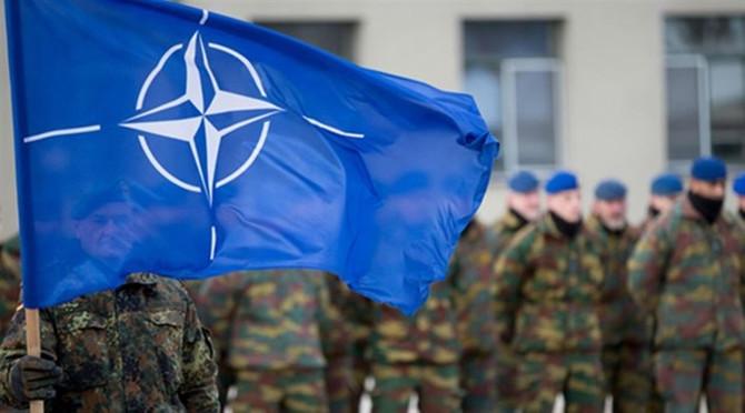 NATO ve Katar askeri anlaşmaya imza attı