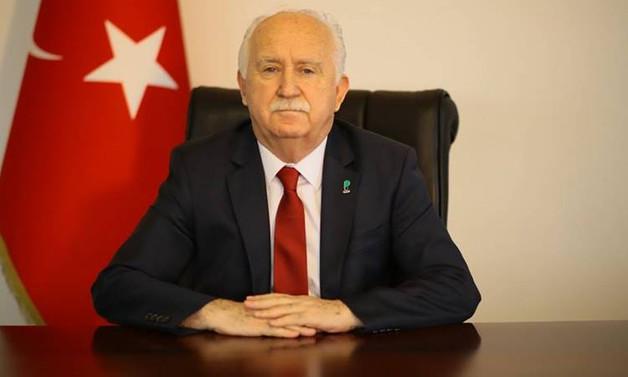 Ekipte 10 holding patronu var İTO'yu TÜSİAD'a çevireceğiz