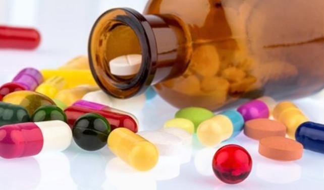 Türkiye'de ilaç pazarı büyüklüğü 7 milyar dolar