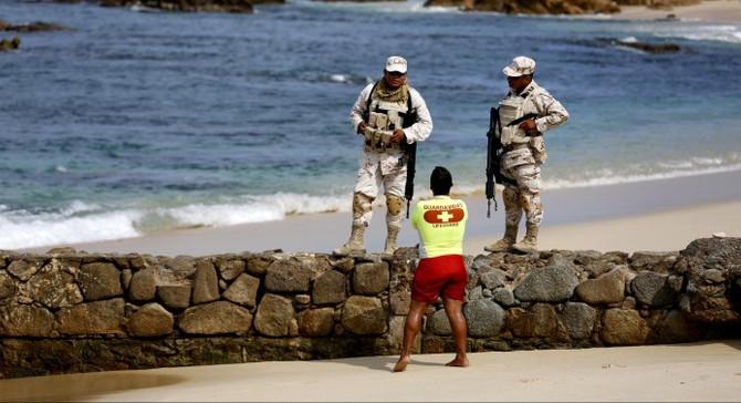 Dünyanın en tehlikeli şehirleri Latin Amerika'da